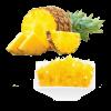 Coco de nata ananasowe